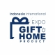 Indonesia International Gift And Home Product Expo - IIGH